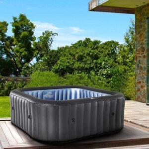 Outdoor Whirlpool Testsieger Online kaufen